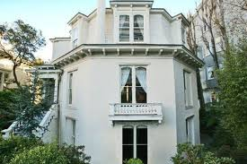 rent a landmark russian hill octagon house for 10 000 month