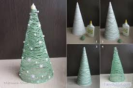 handmade christmas 7 ways of how to make a christmas trees