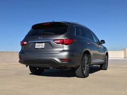 2016 infiniti qx60 exterior and 2017 infiniti qx60 3 5 awd test drive review autonation drive