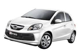 new honda brio offers more choices more features and with more