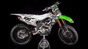 kawasaki motocross bikes for sale inside josh hansen u0027s kawasaki kx450f dirt bike inside josh