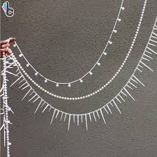 get cheap icicle tree ornaments aliexpress alibaba