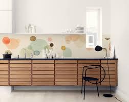 More Inspiration With Kitchen Walls Backsplash Wallpaper - Wallpaper backsplash kitchen