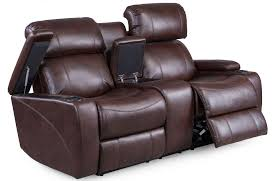 furniture power reclining loveseat by synergy home furnishings