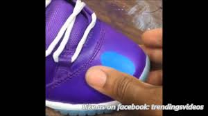 changing color sneakers this is awesome youtube