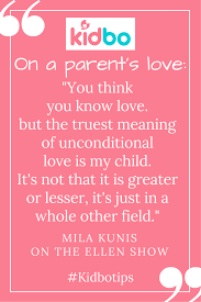 Favorite Meaning Parenting Quotes Kidbo