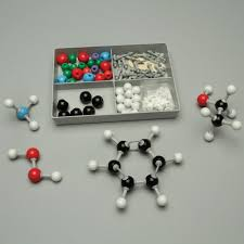 organic chemistry molecular model set carolina com