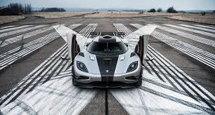 koenigsegg one 1 price koenigsegg one 1 a 280mph carbonfibre u0027mega car u0027 classic