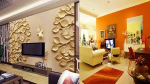 stunning 3d t v wall design ideas wall units designs youtube