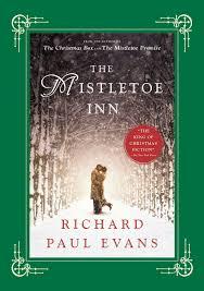 the mistletoe collection books by richard paul january