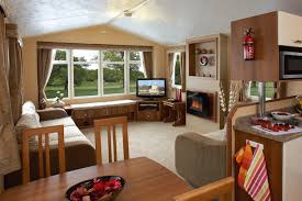 holidays in argyll and helensburgh self catering caravan
