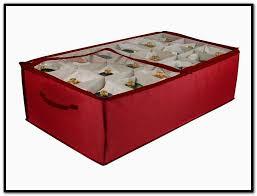 rubbermaid ornament storage box home design ideas