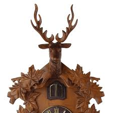Home Design Furniture Kendal Amazon Com Kendal Handcrafted Wood Cuckoo Clock Mx015 2 Home