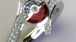 of thrones engagement ring say it with the poke engagement ring randommization