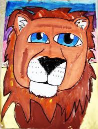 http smart class online smart class tiger paintings http elementaryartfun