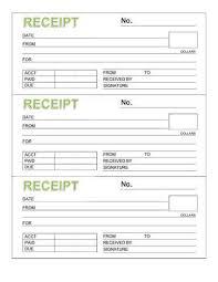 free invoice book template denryoku info