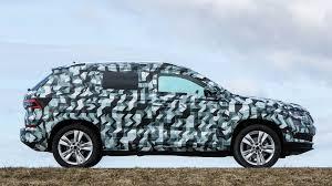 skoda karoq 2017 pre production car review by car magazine