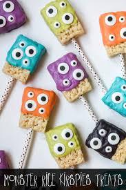 best 25 monster treats ideas on pinterest monster snacks