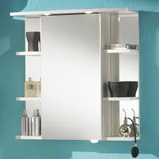 spiegelschränke für badezimmer bad spiegelschrank yuri in weiß badmoebel net