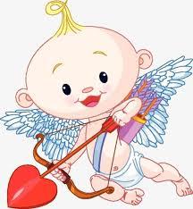 imagenes de amor con muñecos animados cupido de amor dibujos animados cartoon cupido amor imagen png