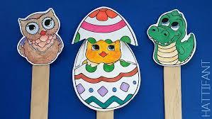 easter egg surprises hattifant s easter eggs hattifant