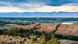 Map Of Western Colorado by Registered Nurse Rn Salary In Grand Junction Colorado