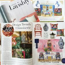 Home Decorating Magazine Blog U2014 About Mari Robeson