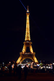 Eiffel Towers For Decoration Free Images Light Architecture Night City Eiffel Tower