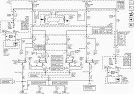 trailer wiring diagrams pinouts chevy truck forum gm cool