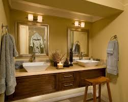 Bathroom Sink Vessels Asian Master Bathroom With Double Sink By Kittrell U0026 Associates