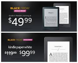 best electronic black friday deals 2016 best cyber monday 2016 deals u2013 kindle fire nook kobo u0026 more