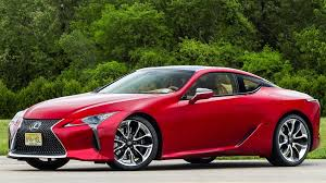 new lexus hybrid coupe first drive lexus lc500 sport coupe consumer reports