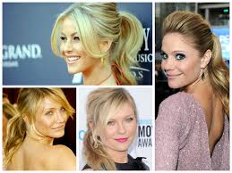 haircut for ponytail the best ponytail for your face shape women