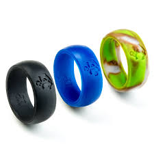 jewelry rubber rings images Wedding bands magnificent rubber wedding bands for sale jpg