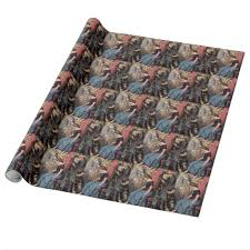 cinderella wrapping paper vintage cinderella fitting the glass slipper wrapping paper