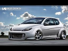 peugeot 206 tuning the iron lion peugeot 206 by ygt design on deviantart