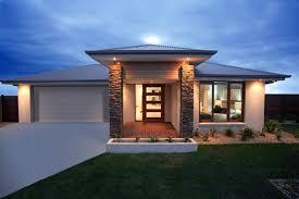 single level home designs single story home exterior photogiraffe me