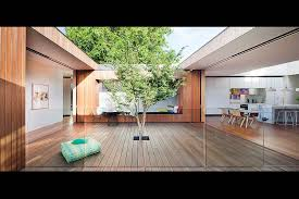 Interior Courtyard Our Favourite Looks From The 2015 Australian Interior Design
