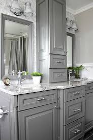 south shore decorating blog gorgeous gray kitchens and bathrooms