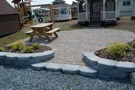 Garden Hardscape Ideas Backyard Hardscape Design Ideas The Right Materials For Home