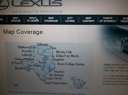 lexus dallas fort worth why is the lexus toyota navagation so pathetic clublexus