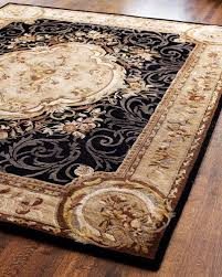 Safavieh Leopard Rug Safavieh Rugs Oushak Medallion Rugs At Neiman