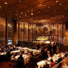 the grill restaurant new york ny opentable
