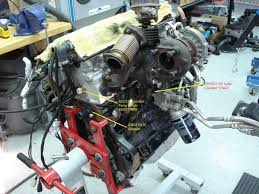 2007 audi a4 turbo replacement coolant leak turbo area audiworld forums