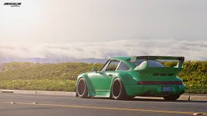 rwb porsche background so ct staff doesnt like rwb porsches post your favorite rwb in