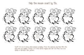 skip counting by 10 worksheets worksheets