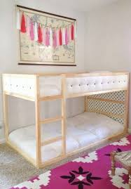 Bunk Bed For Toddlers 45 Cool Ikea Kura Beds Ideas For Your Kids U0027 Rooms Digsdigs
