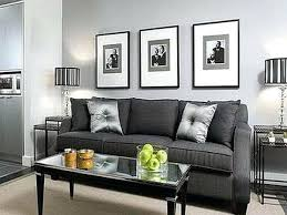 what color sofa goes with gray walls furniture for gray walls what color furniture goes with grey walls