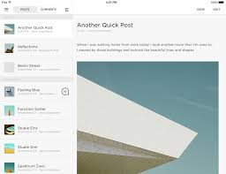 mobile apps u2014 squarespace