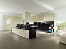 cuisine beige laqué emejing cuisine beige et noir gallery design trends 2017